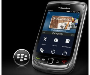 RIM lanza SharePoint para BlackBerry
