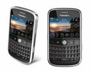 Smartphone Blackberry Bold (RIM)