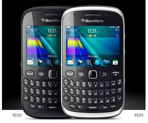 BlackBerry Bold 9230