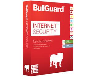 Desyman BullGuard Internet Security 12