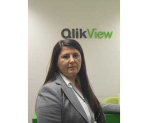 QlikTech Business Discovery