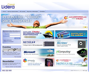 Lidera Networks