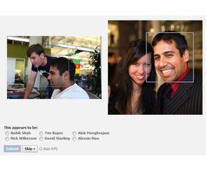 Nuevos CAPTCHAS de Facebook