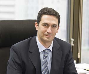 Carlos Cano, director general de Red.es, Empendedores en Red