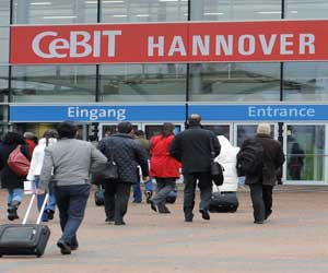 G Data CeBIT seguridad