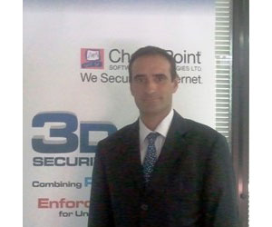 Check Point University 2011 Seguridad 3D