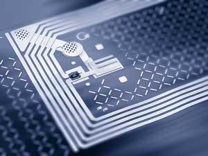 Seguridad RFID