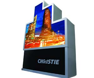 Christie España