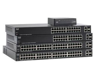 Cisco 200 Series