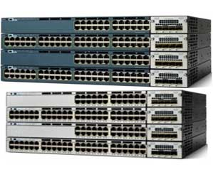 Cisco Borderless Netwoks
