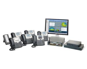 Valle del Jerte Cisco comunicaciones unificadas