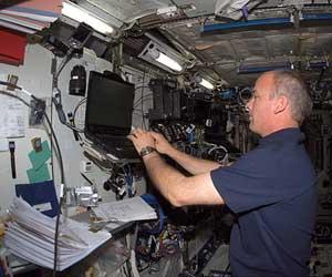 IP del espacio