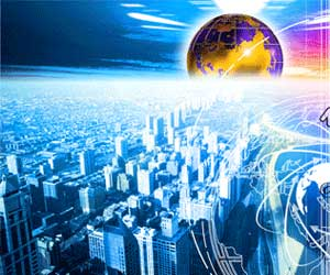 M2M, ciudades inteligentes