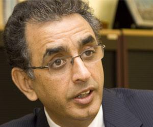 Rakesh Bhasin, CEO de Colt