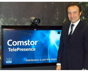 Comstor Cisco telepresencia seguridad cloud