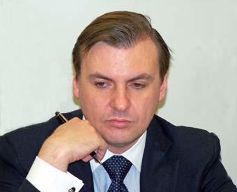 Daniel Fletcher, director Sistemas Arpegio
