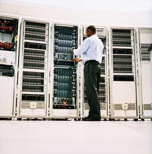 HP propone optimizar el centro de datos