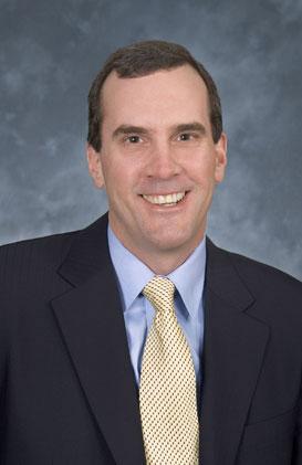 Dirk  meyer, CEO de AMD