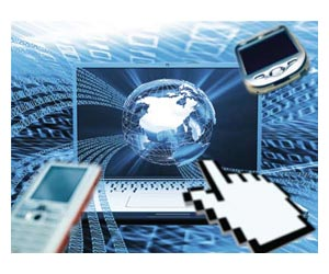 dispositivos conexion Internet