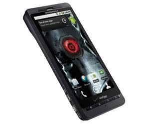Nuevo Droid X de Motorola