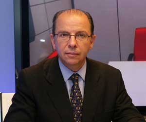 Eduard Arnau, director comercial de Techno Trends