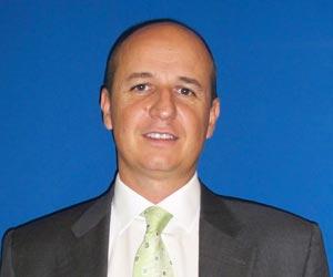 Ignacio Martín, EMC