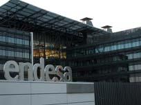 Sede de Endesa en Madrid