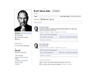 muerte steve jobs timo facebook