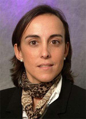 Estrella Collado, directora general de Maxdata Iberia
