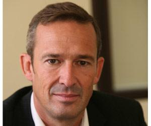 Exclusive Networks Olivier Breittmayer