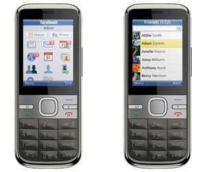 Facebook HTC