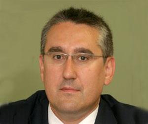 Fernando Ayllon, director Global de SErvicios y Proyectos de Afina