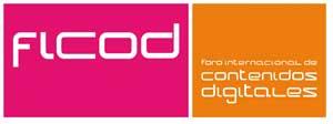 Logo de FICOD 2007