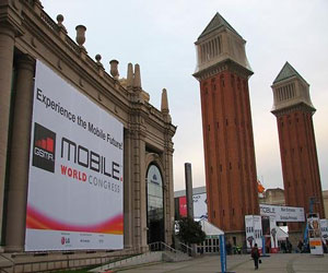 Barcelona Mobile World Congress