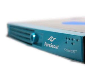 ForeScout Access Partner Program