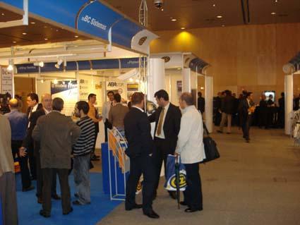Forum @asLAN Expo Barcelona