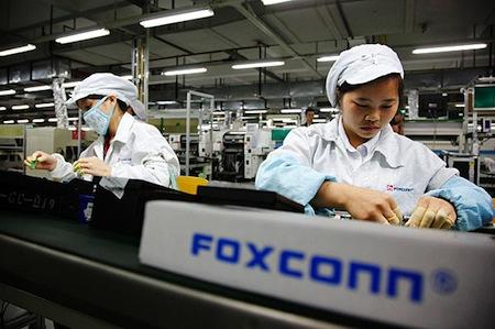 SwaggSec hackea un servidor del proveedor de Apple Foxconn