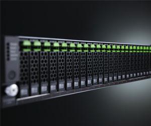 Fujitsu Eternus DX60 S2 almacenamiento PYME