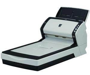 Fujitsu escaneres Generacion Z