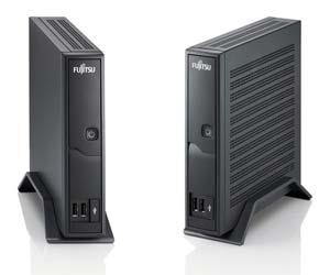 Fujitsu Futro A300 thin client