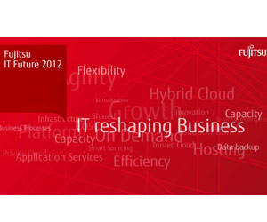 Fujitsu IT Future 2012