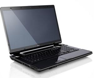 Fujitsu Esprimo Lifebook tru family portatiles PC