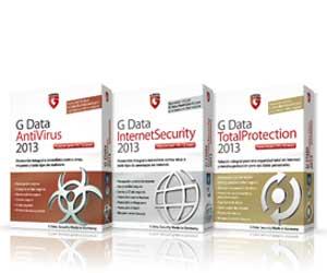 G Data incrementa la seguridad de la banca on-line en sus soluciones 2013