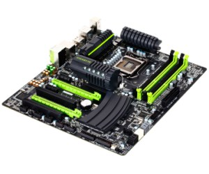Gigabyte placas base