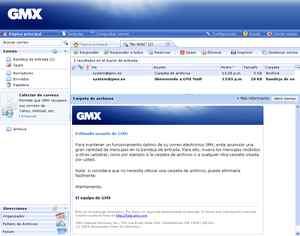 GMX.es