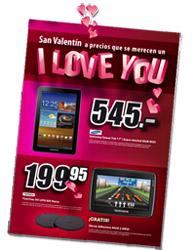 GTI campaña San Valentin