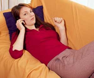 ¿Hablar por un móvil provoca problemas de salud?