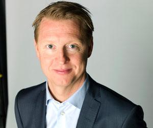 Hans Vestberg, CEO de Ericsson