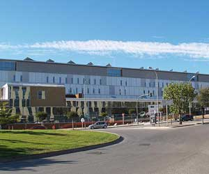 Hospital Sant Joan Despi Moisses Broggi