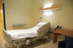 Clinica Corachan, Enter Systems